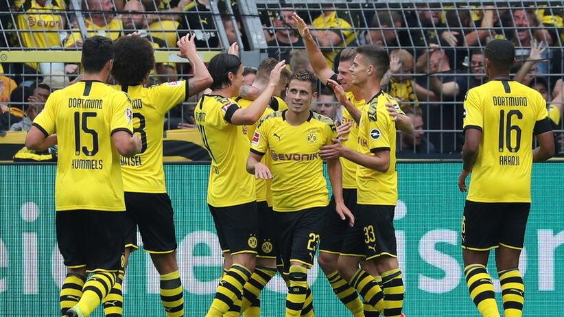 Borussia potwierdza, że pomoże rywalom