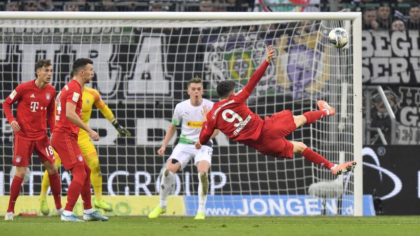 Borussia MGladbach - Bayern