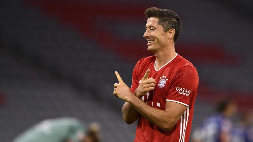 Bayern - Schalke na żywo