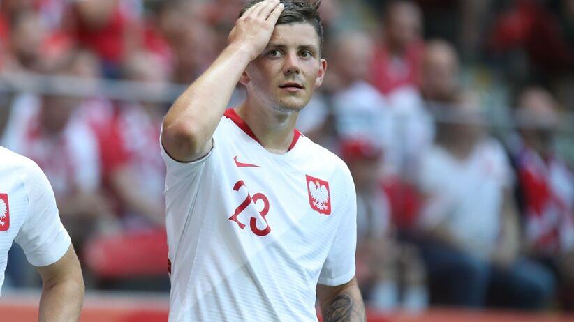 Dawid Kownacki może zdążyć na Euro 2020