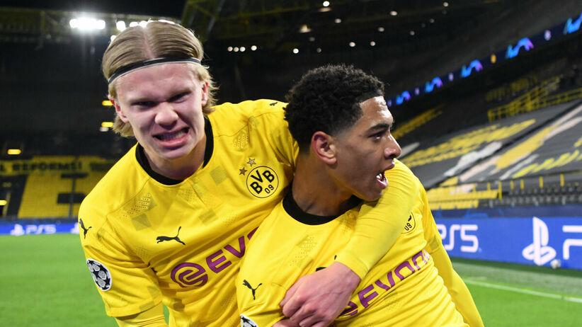Lipsk - Borussia