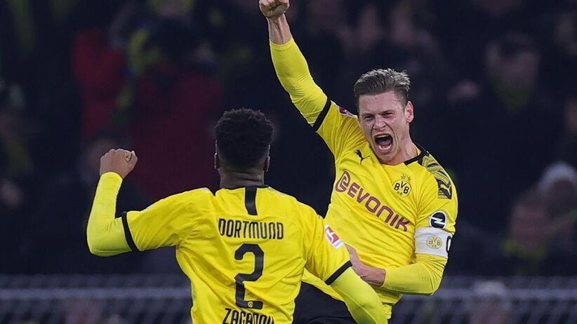 Łukasz Piszczek przedłużył umowę z Borussią Dortmund