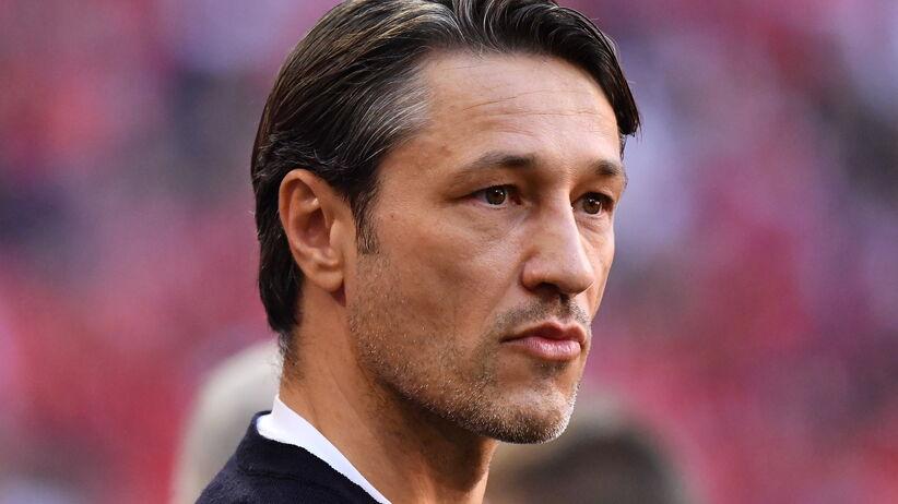 Niko Kovac zwolniony z Bayernu Monachium