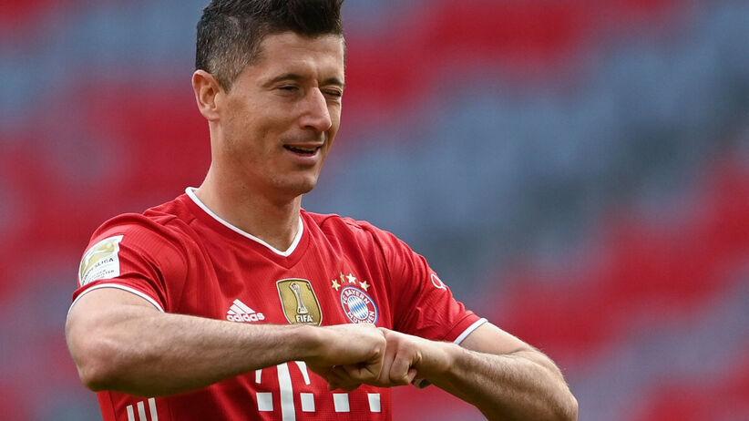 Robert Lewandowski nie jest kontuzjowany. Bayern Monachium wydał komunikat