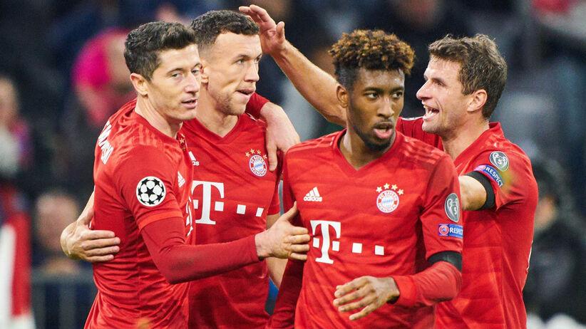 Ivan Perisić odchodzi z Bayernu Monachium
