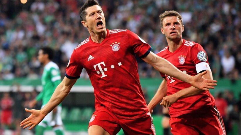 Union - Bayern TRANSMISJA