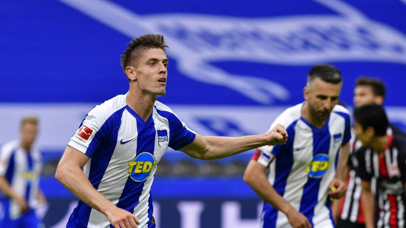 Werder - Hertha: transmisja TV i online