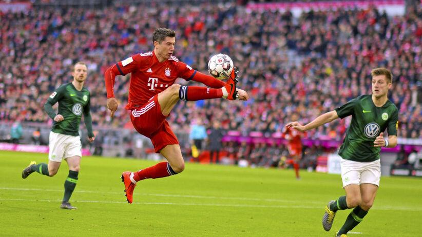 Wolfsburg-Bayern
