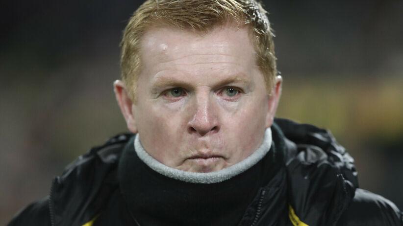 Celtic Glasgow bez trenera. Neil Lennon zrezygnował z pracy