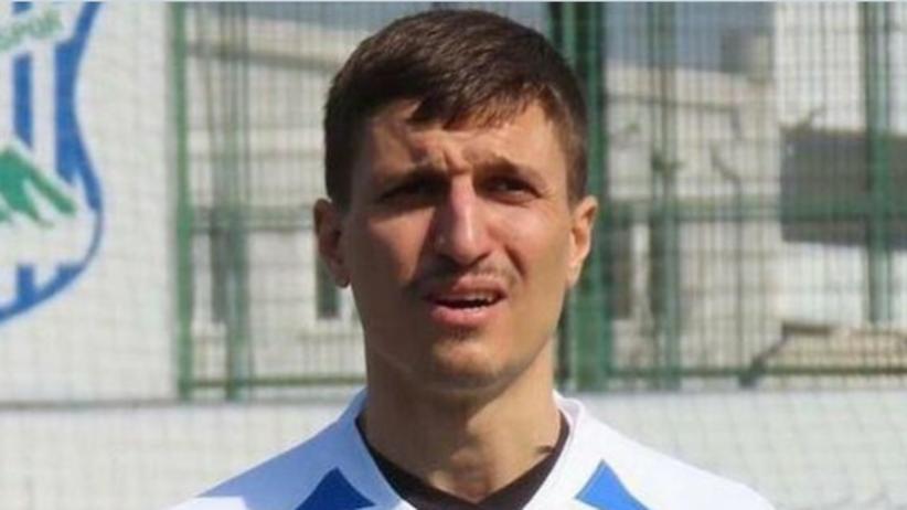 Cevher Toktas zabił swojego 5-letniego syna