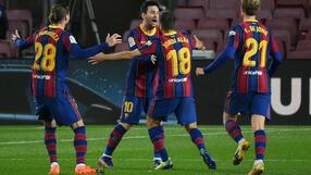 Cornella - Barcelona:Transmisja TV i online. Gdzie oglądać mecz?