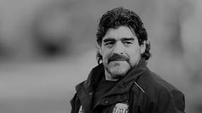 Media: Diego Maradona okradziony tuż przed śmiercią: Złodzieje włamali się do sejfu