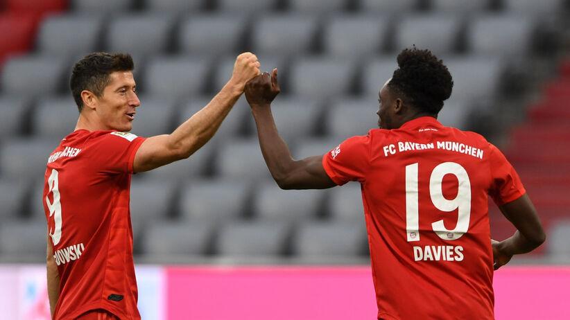 Dueren - Bayern