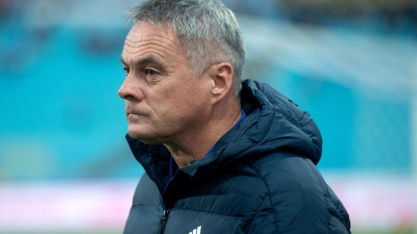 Ekstraklasa: Zmiany w Arce Gdynia, Stawowy zastąpi Zielińskiego