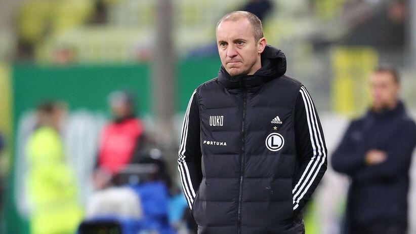 Aleksandar Vuković przedłużył umowę z Legią