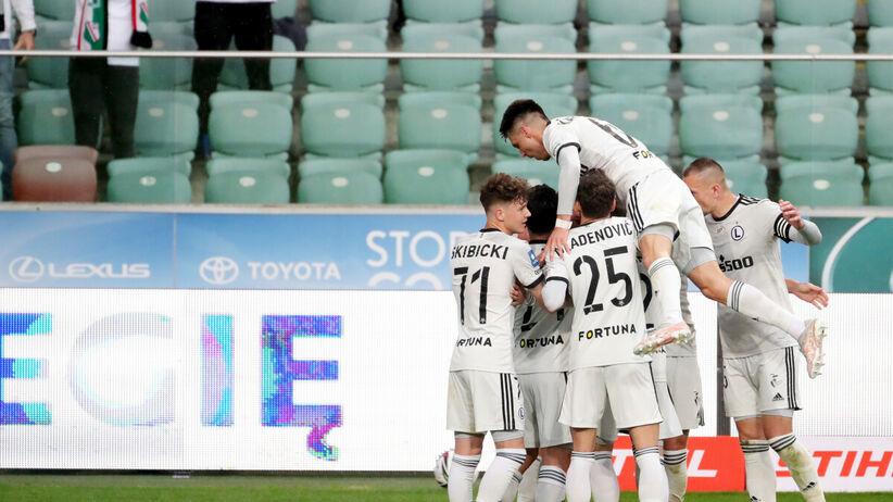 Ekstraklasa: znamy potencjalnych rywali polskich klubów w eliminacjach
