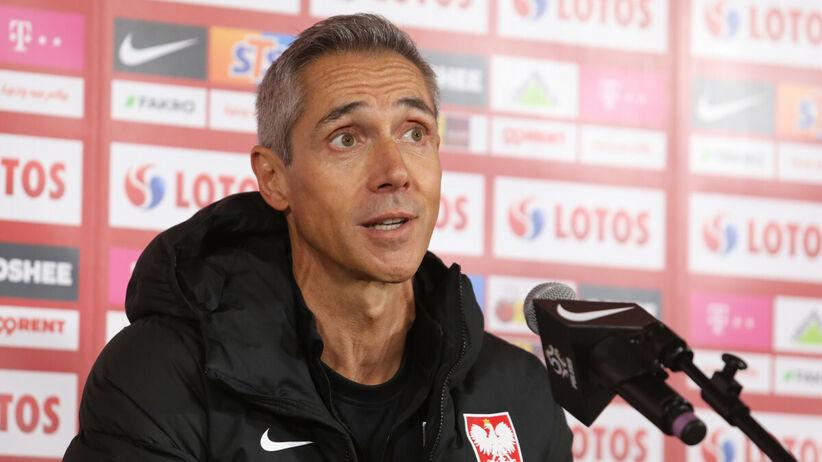 Paulo Sousa nie pojawi się na meczu Lech - Legia
