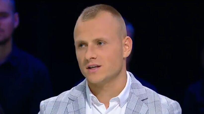 Michał Kołba skazany za doping