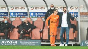 Ekstraklasa: Koronawirus nie odpuszcza Zagłębiu. Kolejny mecz przełożony