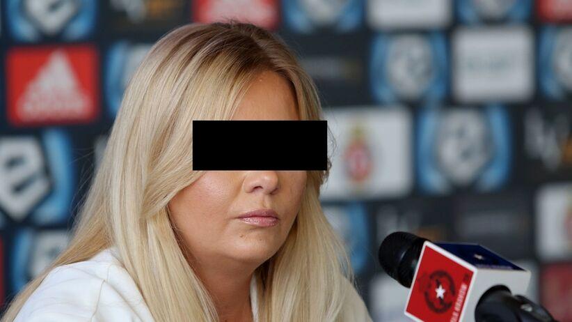 była prezes Wisły Kraków