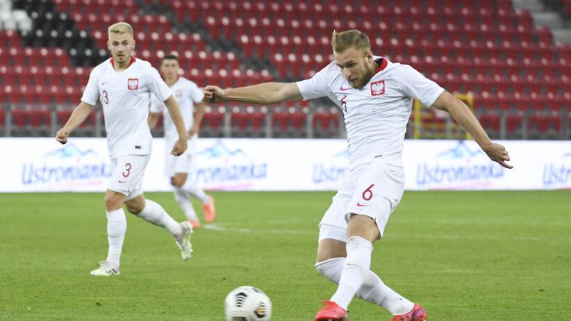Serbia - Polska U-21 na żywo
