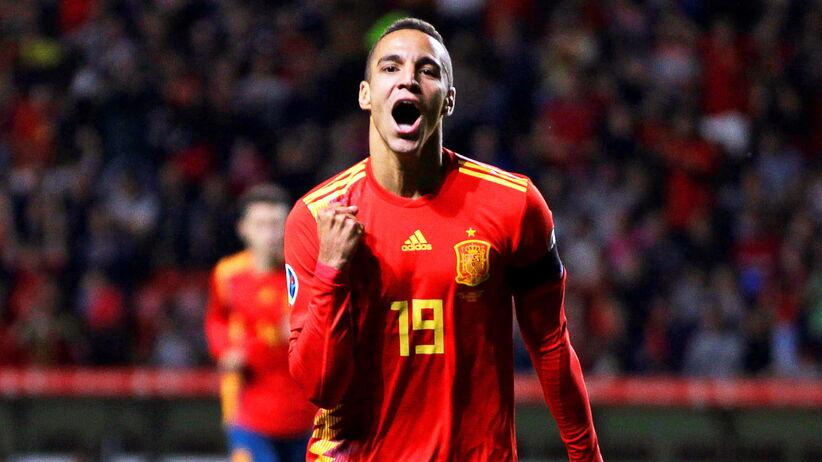 El. ME 2020 - Hiszpania i Włochy z kompletem punktów, remis Liechtensteinu
