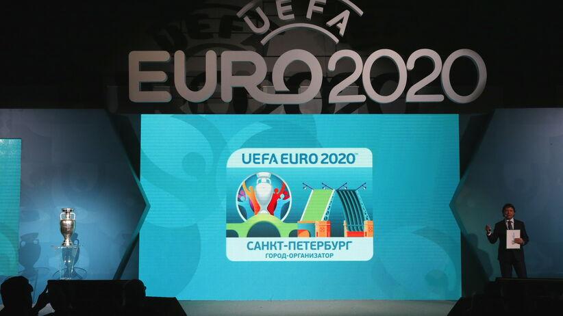 Bilety Euro 2020