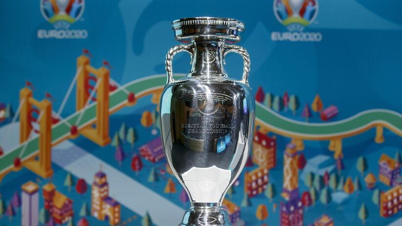Koronawirus dotarł do wszystkich gospodarzy Euro 2020
