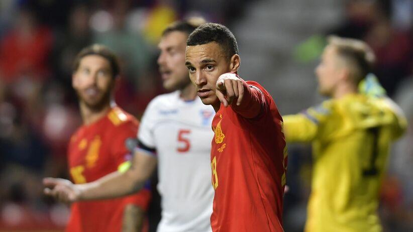 Hiszpania rozegra sparingi z europejskimi potęgami