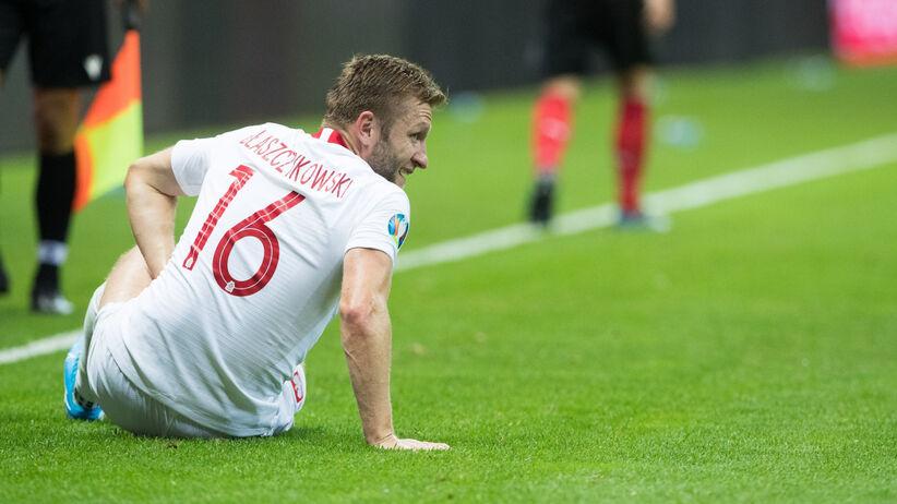 Jakub Błaszczykowski na Euro 2020 może zakończyć reprezentacyjną karierę