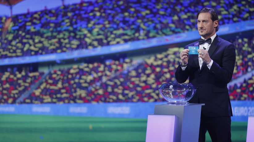UEFA może zmienić losowanie