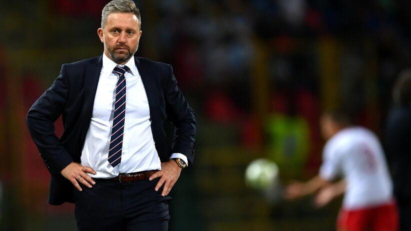 Jerzy Brzęczek po losowaniu Euro 2020