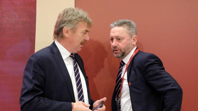 Zbigniew Boniek może nie przedłużyć kontraktu Jerzemu Brzęczkowi