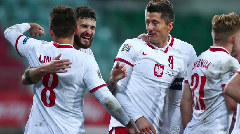 Euro 2021: TERMINARZ Polski