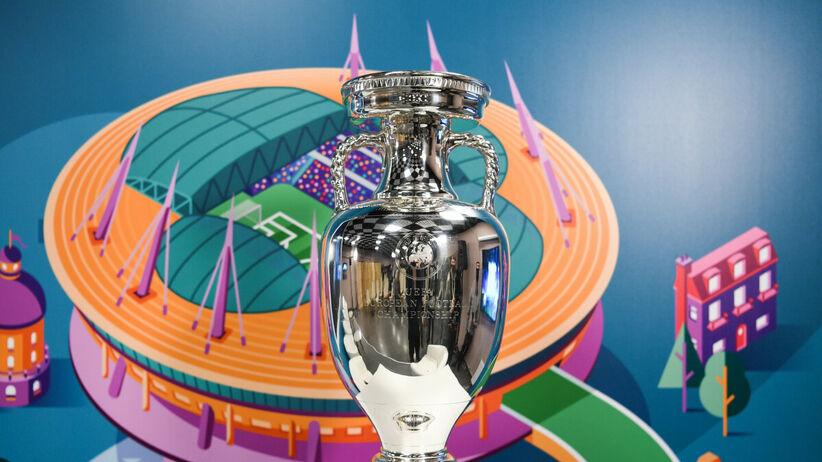 puchar Euro 2020