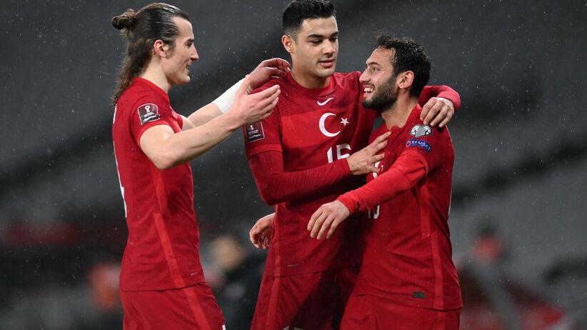 Turcja - reprezentacja Turcji na Euro 2021