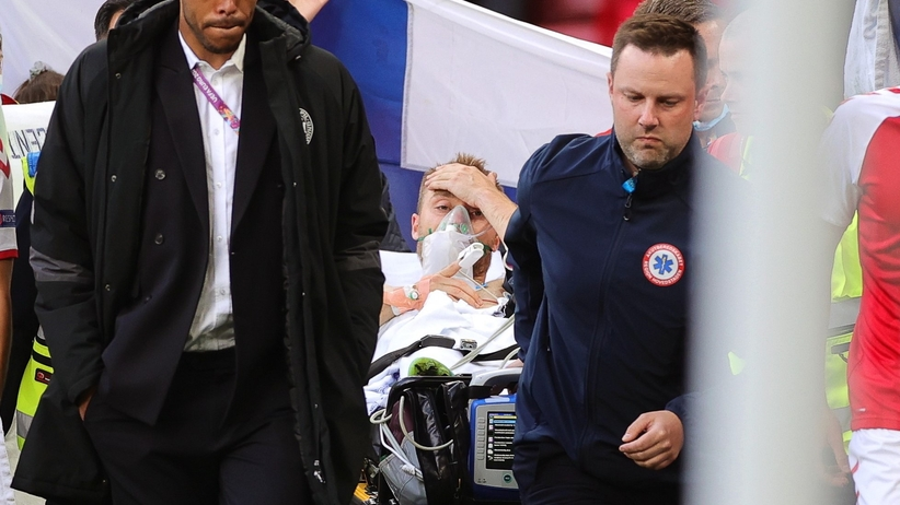 Christian Eriksen – Estado de salud: información más reciente