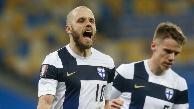 Dania - Finlandia: Transmisja TV i ONLINE. Gdzie obejrzeć mecz Euro 2021?