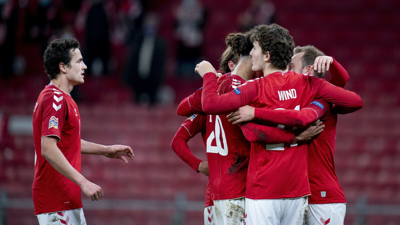 Dania - reprezentacja Danii na Euro 2021