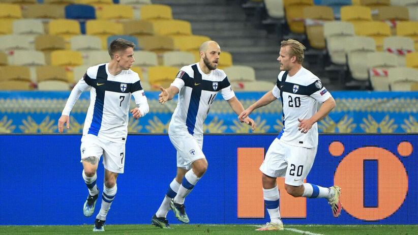 Finlandia - reprezentacja Finlandii na Euro 2021
