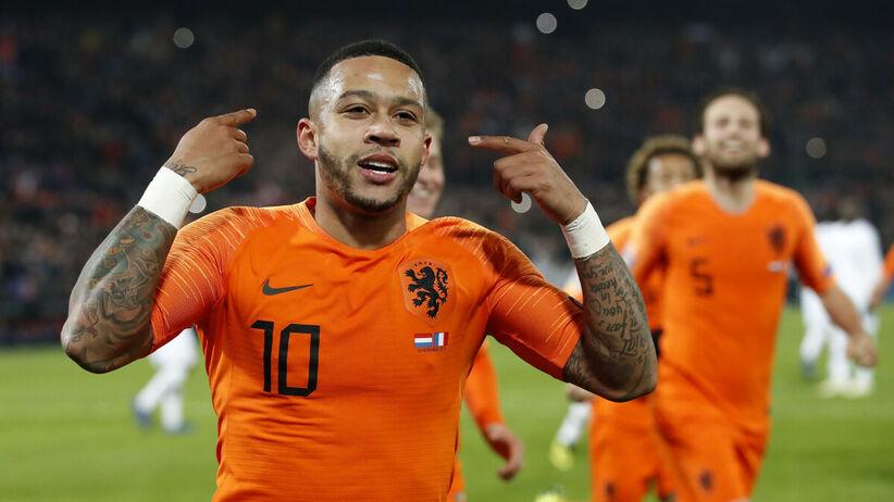 Euro 2021 - Grupa C