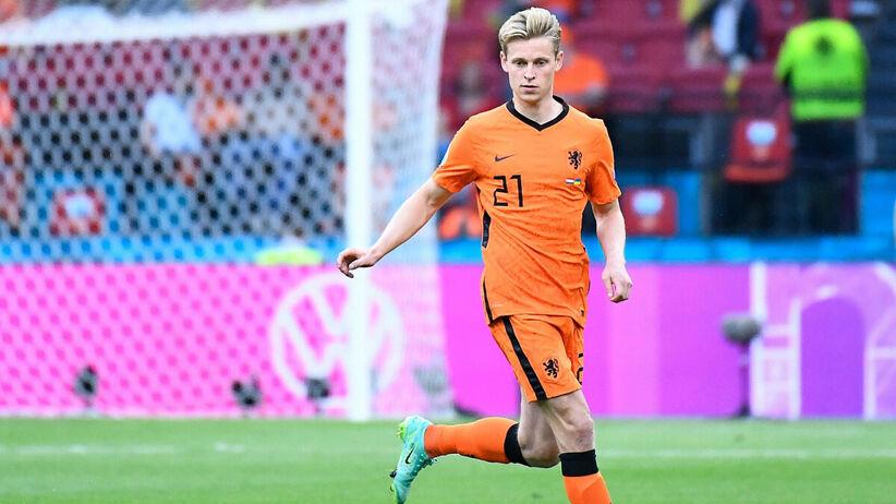Holandia - Austria: Transmisja TV online. Gdzie obejrzeć mecz grupy C?