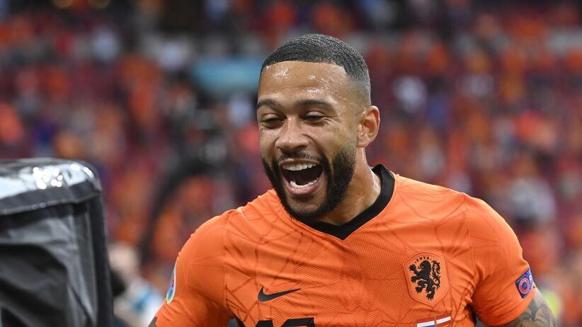 Holandia - Austria NA ŻYWO: Relacja i wynik LIVE ONLINE meczu Euro 2020