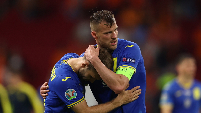 Ukraina - Macedonia: Transmisja TV online. Gdzie obejrzeć mecz rywali Polaków?