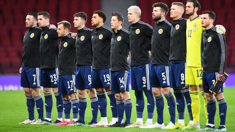 reprezentacja Szkocji