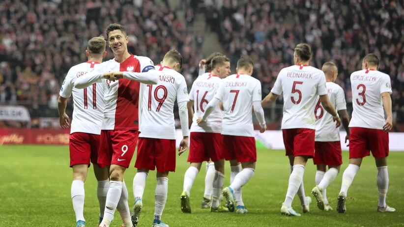 Tabela polskiej grupy E Euro 2021