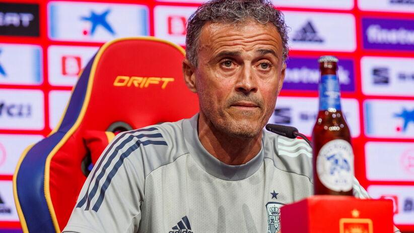 Euro 2021. Hiszpanie zaszczepią się przed rozpoczęciem mistrzostw