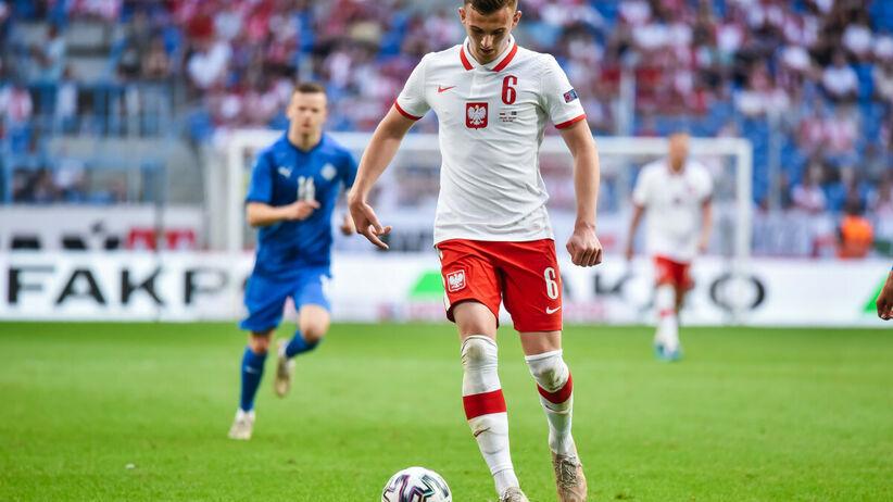 Euro 2021. Reprezentant Polski najmłodszym zawodnikiem jadącym na mistrzostwa