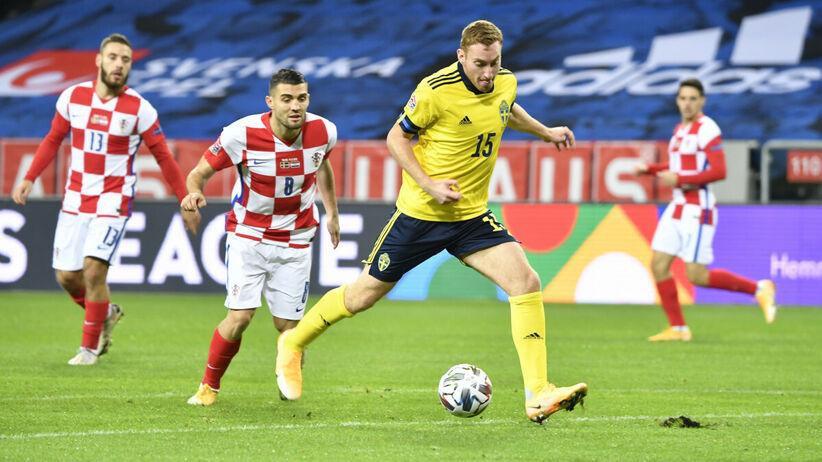 Euro 2021. Szwecja osłabiona. Już dwóch piłkarzy zakażonych koronawirusem
