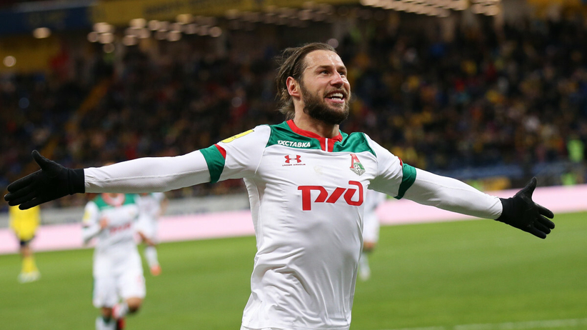 Grzegorz Krychowiak zmienił klub. Polak nowym zawodnikiem Krasnodaru